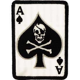 Ptch - DEATH,ACE,CARD