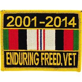 Ptch - ENDURING.FREED.RIBB2001