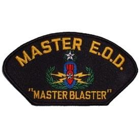 Ptch - HAT,MASTER EOD
