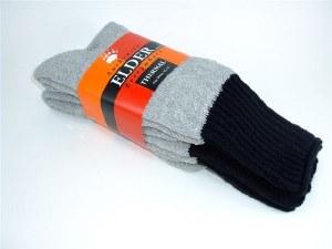 Sock - 40Wool 40Polypro 2 Pack