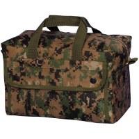 Bag - Tool USMC Dig w/MTL Zip