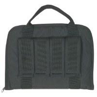 Bag - Black 12 1/2x9 1/4 x3