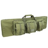 Case - Rifle 42in DBL Green