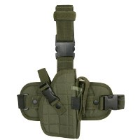 Holster - Tactical Drop Green