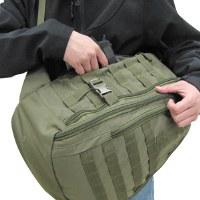 Bag - Sling 140 Green