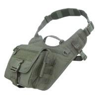 Bag - EDC Green