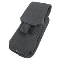 Pch - M4 Buttstock Mag Black