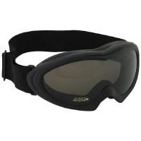 Goggle - SaharaUV400 Poly BLK