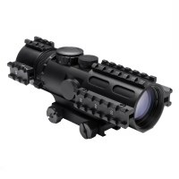 Scope - 3-9x42 COMPACT ILL