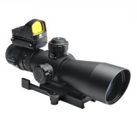 Scope - Combo 3-9x42 /Red Dot