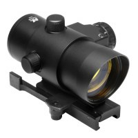Sight - Combo Red dot/Laser