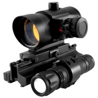 Sight - Combo Red dot/Ls/Lght