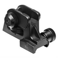 Sight -  DETACHABLE REAR SIGHT