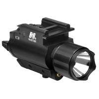 Sight - Kit Laser/Light 200Lum