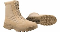 Boot - 9in Swat Desert  16 R