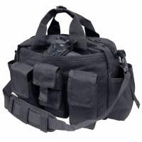Bag - Condor Bailout Black