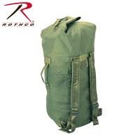 Bag - Duffle w/Sh Strap GSA