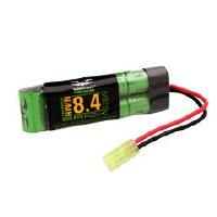Battery - 8.4vt 1600mah