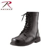 boot - combat Cap Toe     13 R