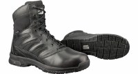 Boot - Force Blk 8inWP  4 R