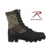 Boot - Vietnam Jungle OD 1R