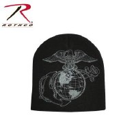 Cap - Watch Acl USMC EGA Print