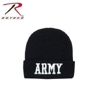 Cap - Watch ARMY  3-D