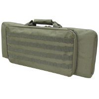 Case - Rifle 28in Green