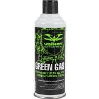 Gas - Green