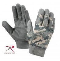 Glove - ACU Duty  LG