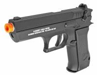 Gun - Baby Desert Eagle C02