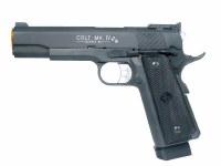Gun - Colt Mrk4 1911 Gas Blow