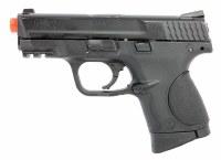 Gun - M&P Pistol Gas Blow