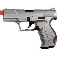 Gun - Q7 Slv W/Target Spring