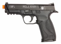 Gun - S&W M&P CO2  NonBlow
