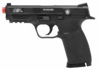 Gun - S&W M&P No Blow C02 RE