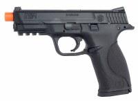 Gun - S&W M&P9 GBB Pistol Blk