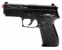 Gun - Sig P229 Mtl Blow 23 rnd