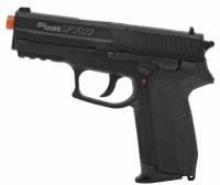 Gun - Sig SP2022 CO2  NonBlow