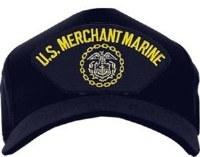 hat - merchant marine