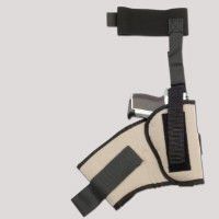 Holster - Ankle Comp Auto Left
