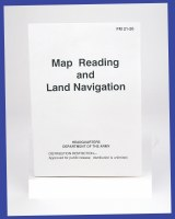 Manual - Map Reading