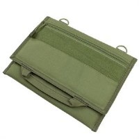 pch - Tablet Sleeve Green