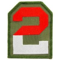 Ptch - 2 nd Army