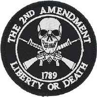 Ptch - 2nd,Amendment 1789