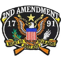Ptch - 2nd,Amendment 1791