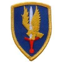 Ptch - ARMY,001ST AVIATION