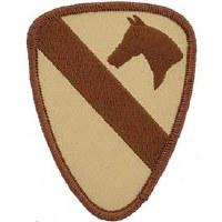 Ptch - ARMY,001ST.CAV.DIV.DST