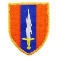 Ptch - ARMY,001ST SIGNAL
