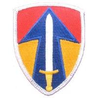 Ptch - ARMY,002ND FIELD FO